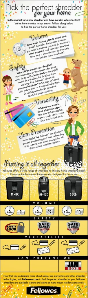 Getting and Staying Organized with @Fellowes, Inc., Inc. #Sponsored #MC