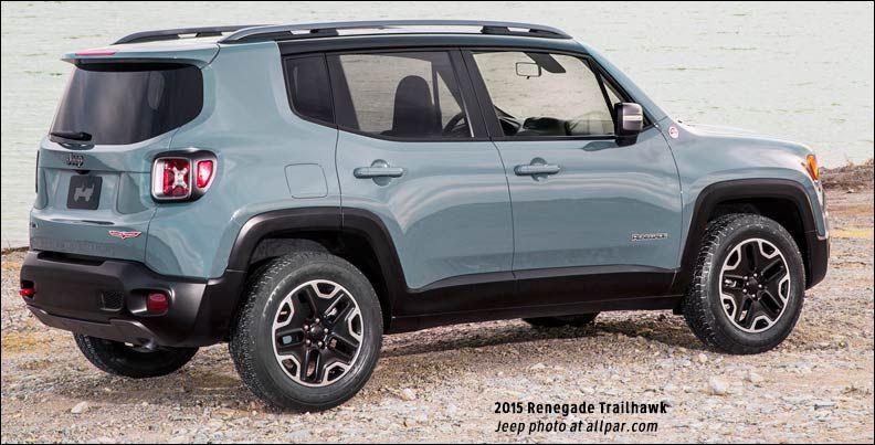 Lake Elsinore Dodge >> jeep renegade trailhawk | Jeep renegade trailhawk, 2015 ...