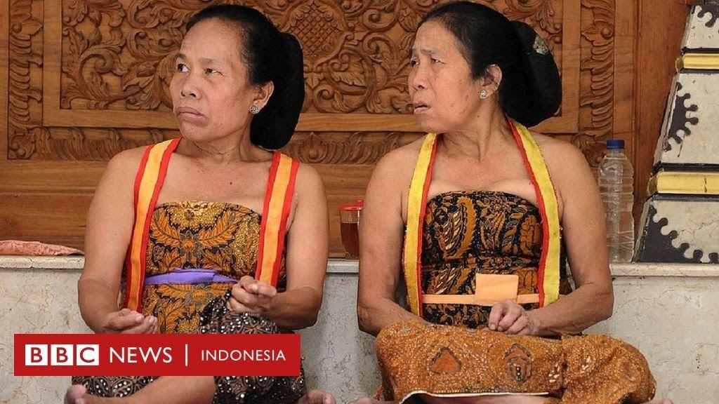 Dasar Ndeso Dan Umpatan Bahasa Jawa Yang Lebih Berwarna Bbc Kata