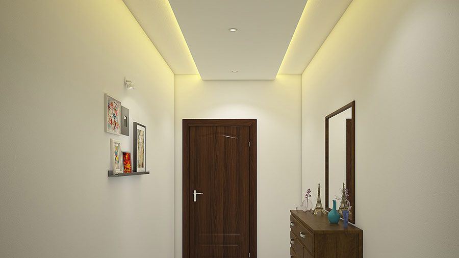 Image Result For Plain False Ceiling In 2019 False