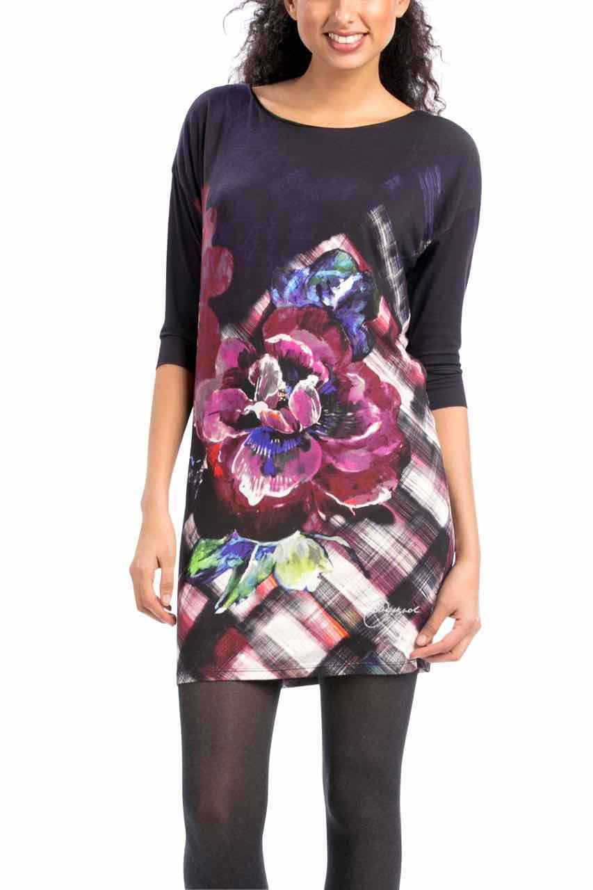 Desigual Dress Celandia, Canada | Desigual Dresses | Pinterest ...