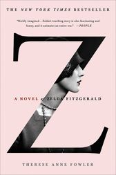 Photo of Z: A Novel of Zelda Fitzgerald