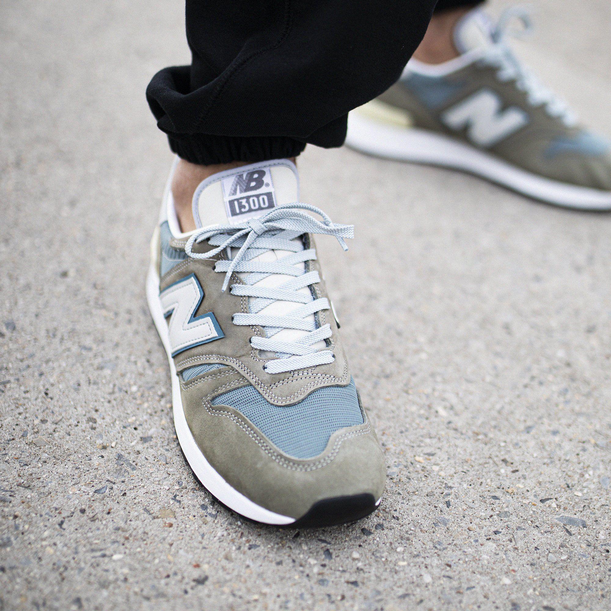 New Balance 1300JP Made in USA | New balance, New balance shoes ...