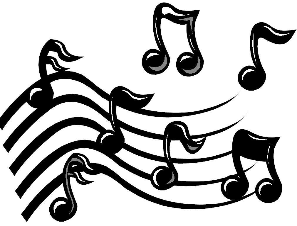 🎶Imágenes notas musicales para imprimir | Imagenes de notas ...