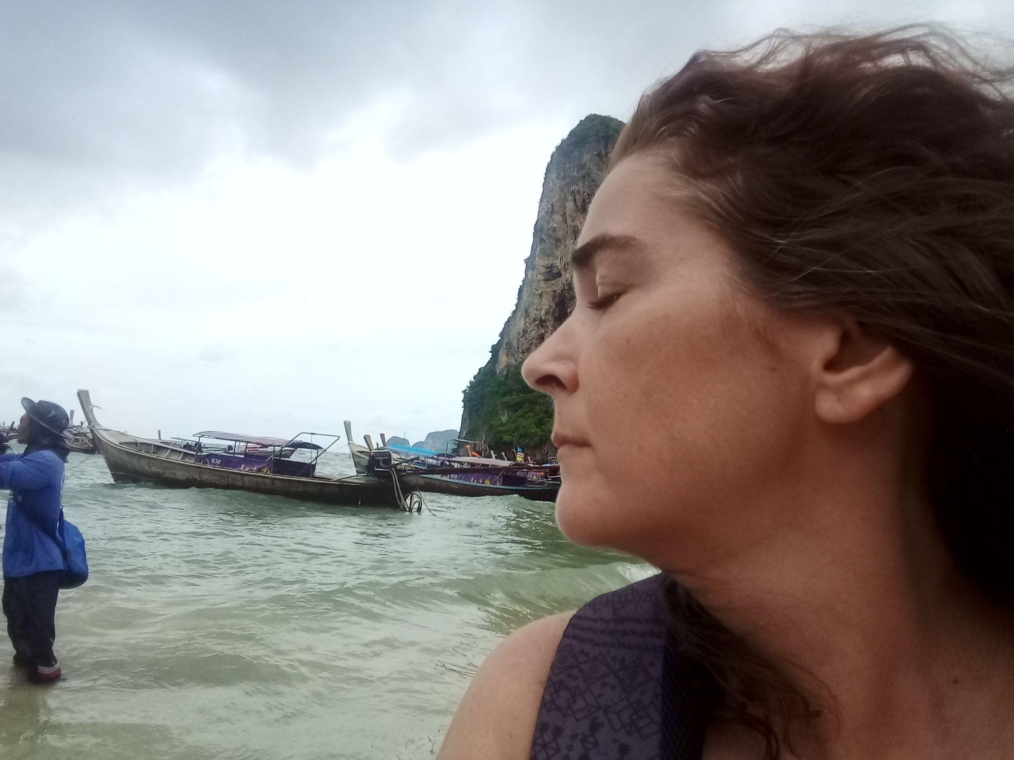 Thailand is home Biodiversidade e Portugal