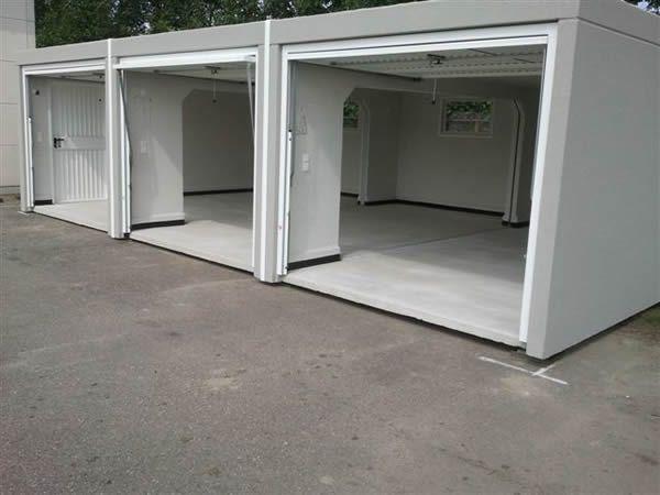 Prefab Garages Beton : Betonnen prefab garages container kopen