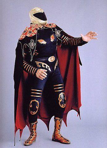 Mexican Wrestler Pics Head Http Ffffound Com Image
