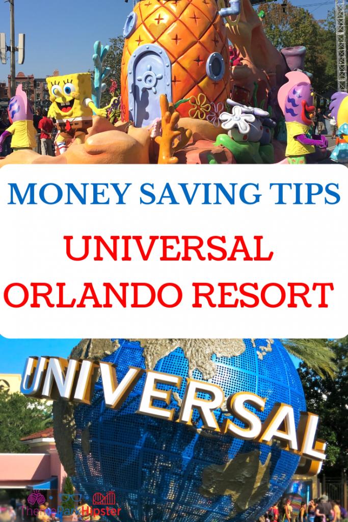 19 Pro Ways To Save Money At Universal Orlando On A Budget Themeparkhipster Universal Orlando Tickets Universal Orlando Universal Vacation