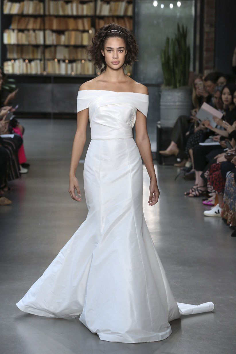 13 old hollywood wedding dresses for your red carpet