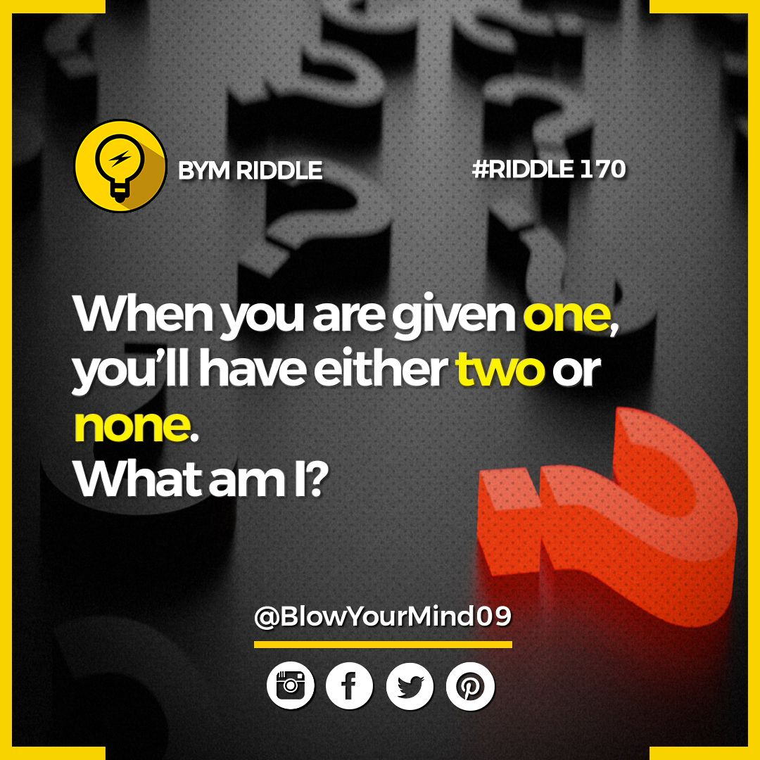Can you answer this one, give a try to it and comment