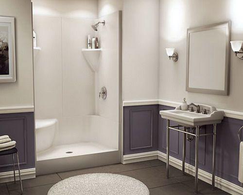 Fiberglass Shower Enclosures The Four Categories Of Fiberglass
