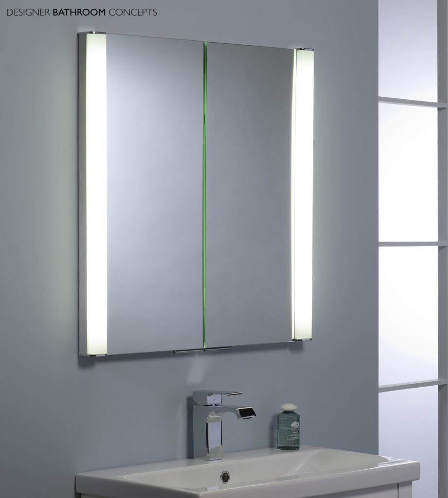 Bathroom Mirror With Lights Battery Operated Bathroom Mirror Storage Mirror Cabinets Bathroom Mirror Cabinet