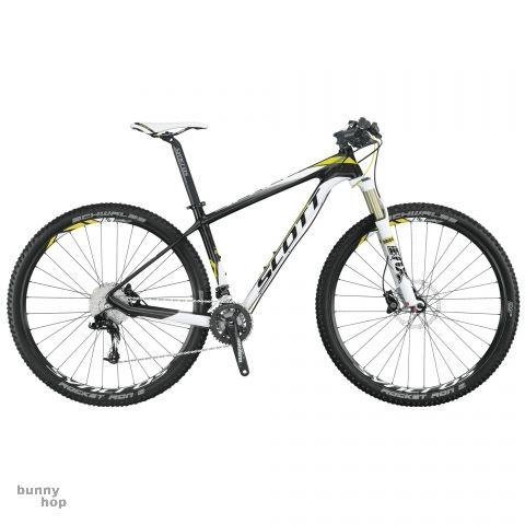 Scott Scale 930 Bikes 2014