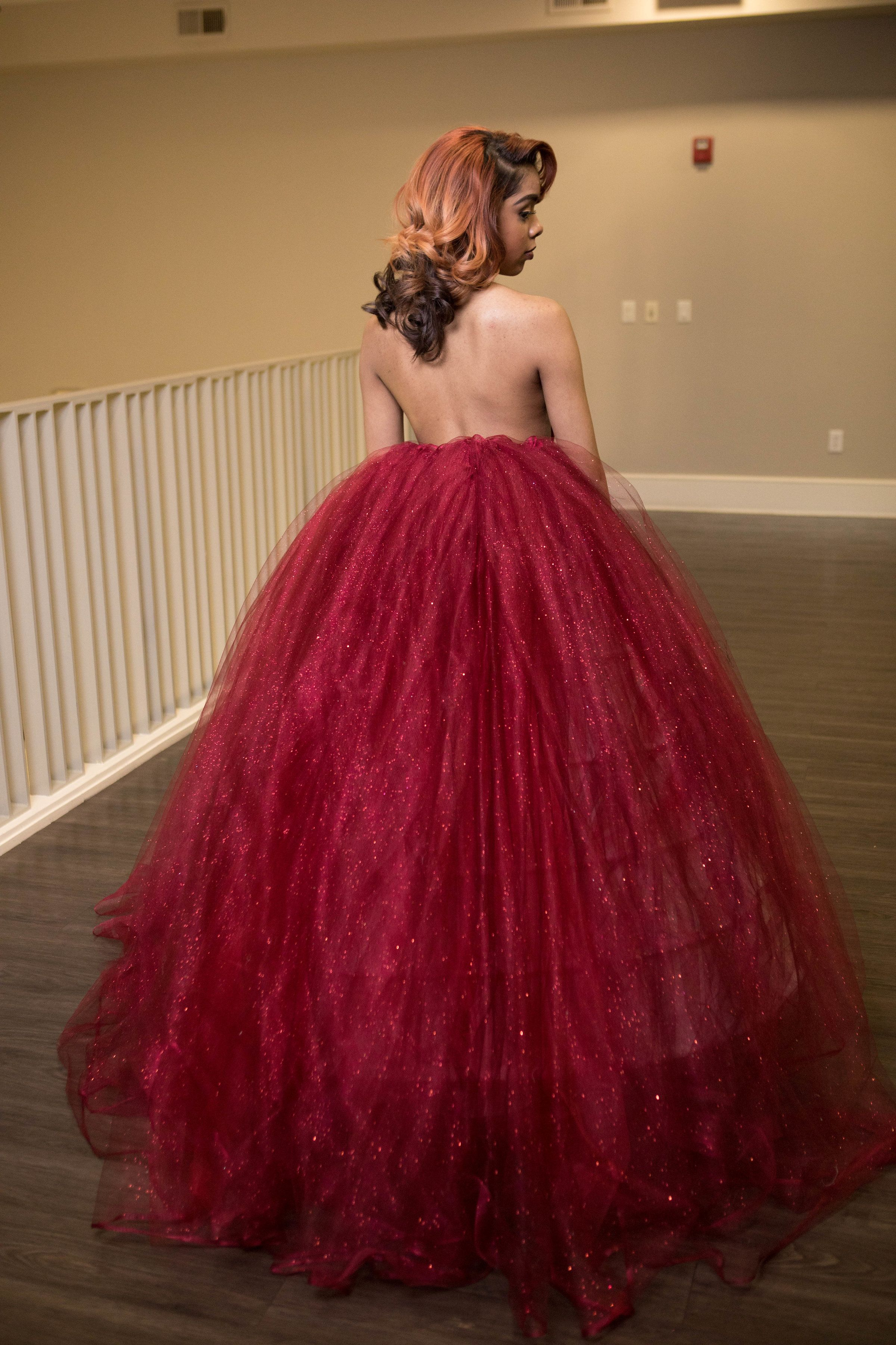 The Best Prom Dress For Your Body Type ft. Qlichee | Pinterest ...