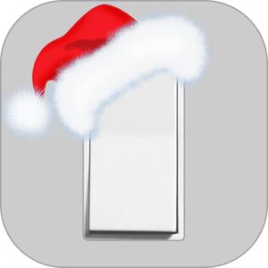 OnSwitch for Philips Hue / LIFX : Lights & Effects Christmas by David Pewzner
