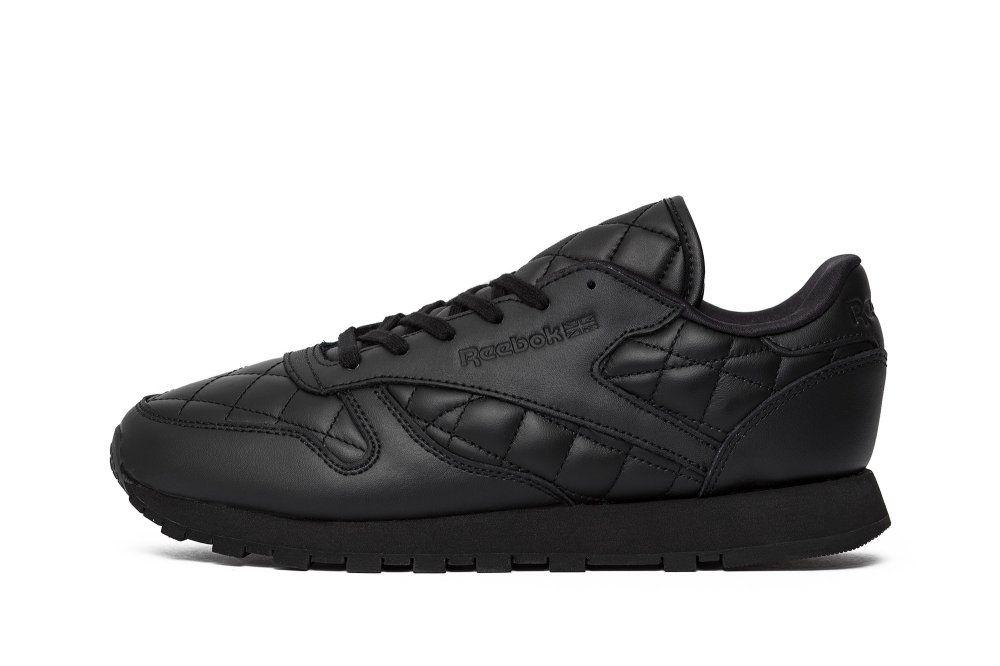 Reebok Classic Leather (2267) Reebok, læder, klassisk læder  Reebok, Leather, Classic leather