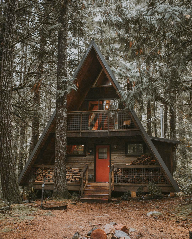 a frame mount rainier 1080x1349 cabinporn a frame tiny house cabin cabin homes house. Black Bedroom Furniture Sets. Home Design Ideas