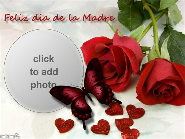 Feliz Dia De La Madre Imikimi Com Happy Mothers Day Images Mothers Day Images Mothers Day