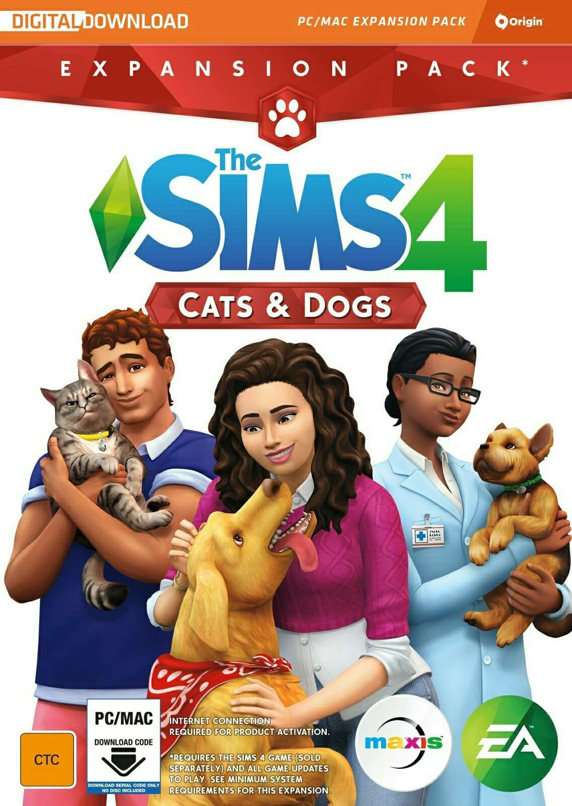 Pin By Laura Sanchez On Video Games With Images Sims 4 Pets The Sims 4 Packs Sims Pets