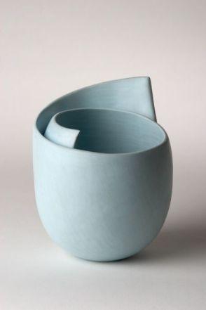 Hand built Ceramics by Tina Vlassopulos | amilou