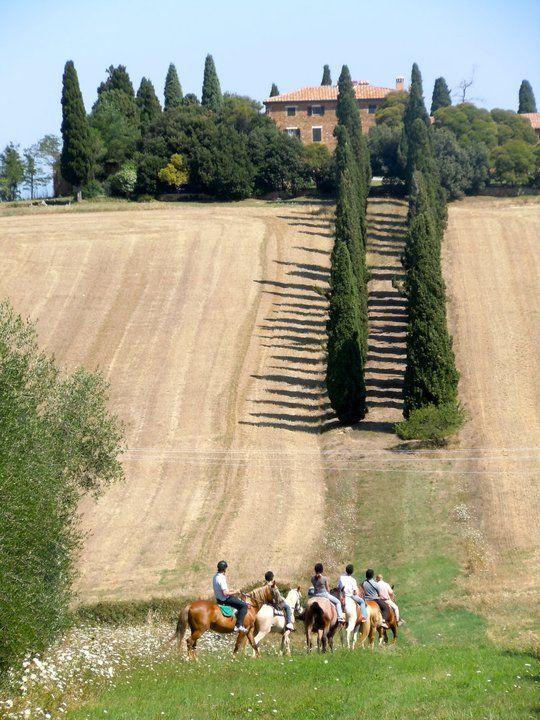Tuscany, Italy, province if Siena