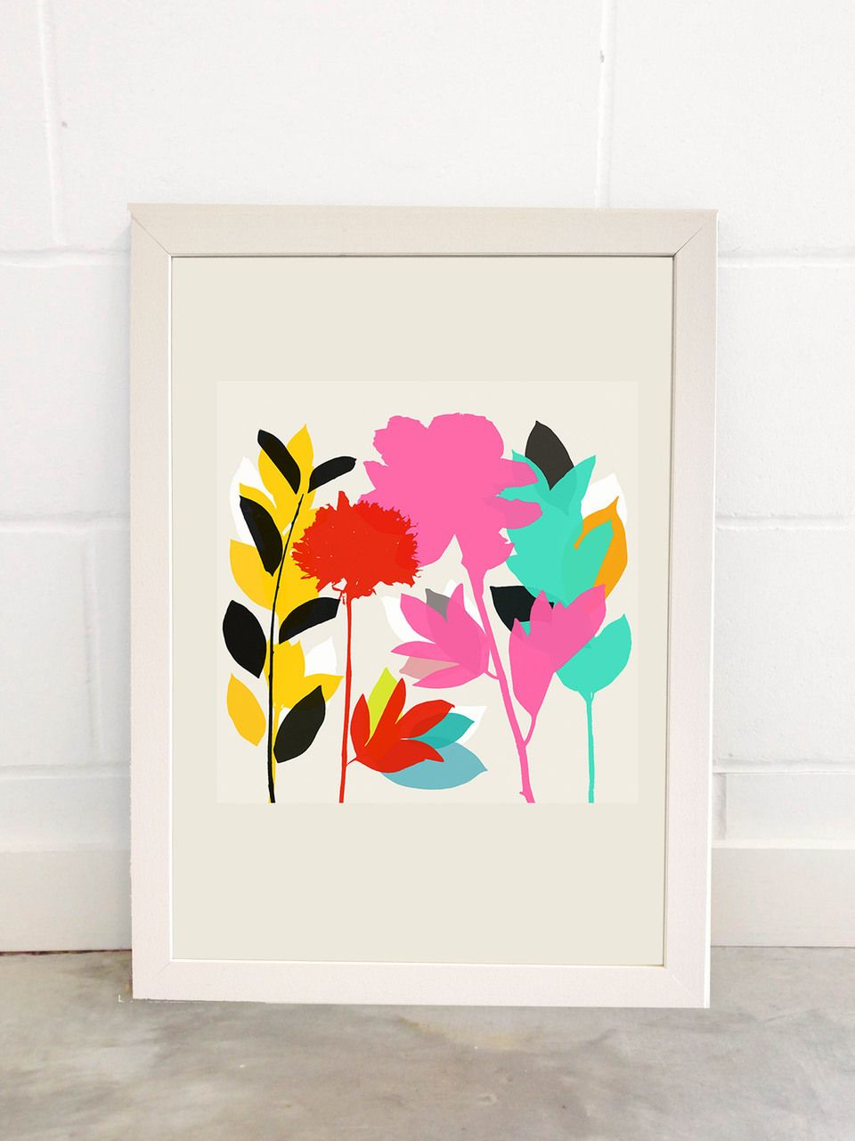 East End Prints - Peony, £19.95 (http://www.eastendprints.co.uk/products/peony.html)