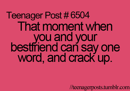 Yes Hannah Pickle Friends Quotes Best Friend Quotes Funny Quotes