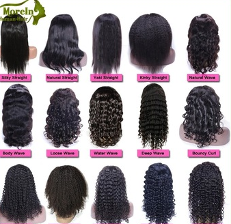 Human Hair Different Type Huamn Hair Wig Natural Color Different Length Beauty Wig Braided Hairstyles For Black Women Braided Hairstyles Hair Styles