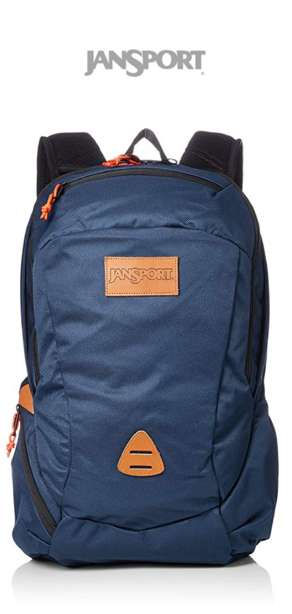 89a950dc99 The Latest JanSport Backpacks