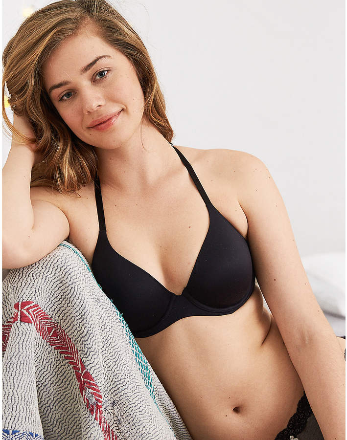 38af1482db Aerie Real Sunnie Full Coverage Lightly Lined Bra