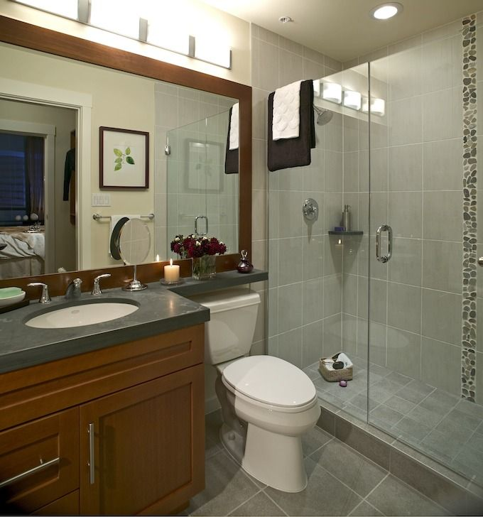 Cost To Retile Shower Bathroom Renovation Cost Glass Shower