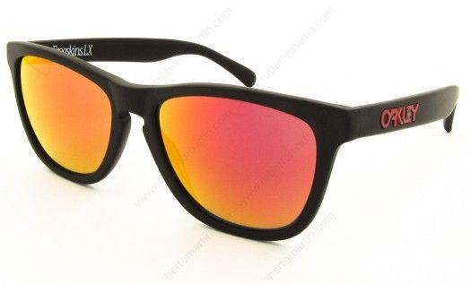 5eab5a573d6d4 Comprar gafas de sol Oakley - OO2043 204302 56 Frogskins LX online ...