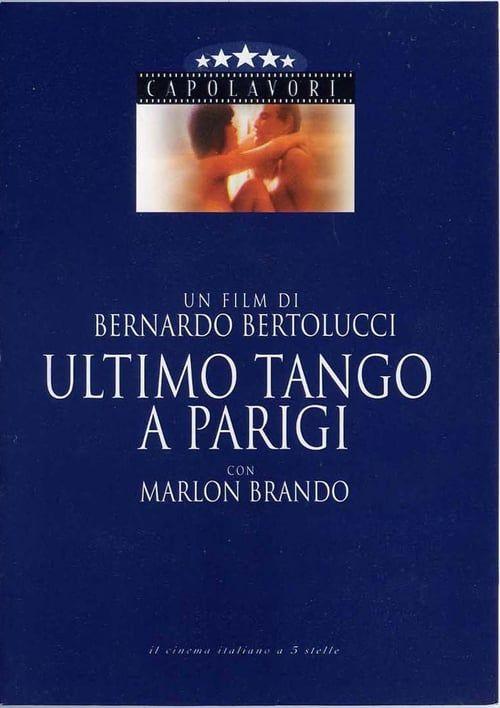 Last Tango In Paris Stream