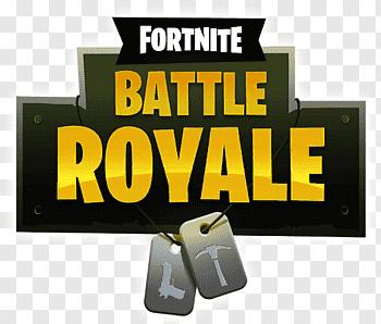 Fortnite Battle Royale Video Game Battle Royale Game Fortnite Battle Royale Fortnite Battle Royale Logo Free Png Fortnite Battle Royale Game Video Game Logos