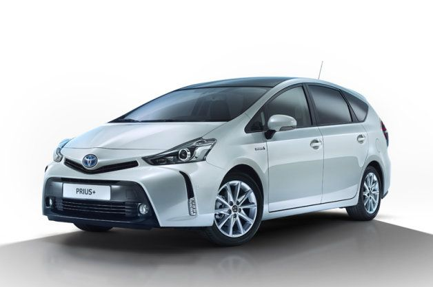 Toyota Prius Gets Refresh In Uk Is It Coming Here Toyota Prius 2015 Toyota Prius Prius