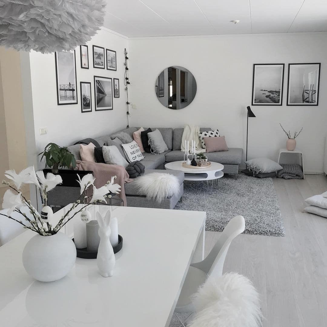 Online Furniture Shopping Made Easy In 2020 White Living Room Decor Living Room Decor Apartment Pinterest Living Room