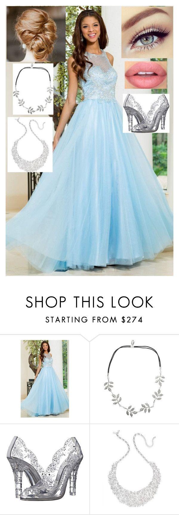 Cinderella Inspired Prom Dress Dresses Pinterest Prom Dresses