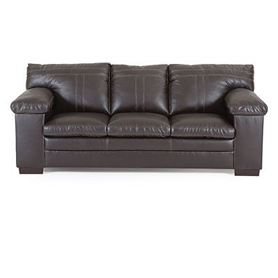 Simmons Lowell Espresso Sofa At Big Lots Thinking Maybe Of
