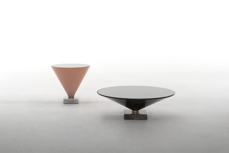Flute Coffee Table Coffee Table Italian Furniture Modern Modern Furniture Companies [ 1000 x 1500 Pixel ]