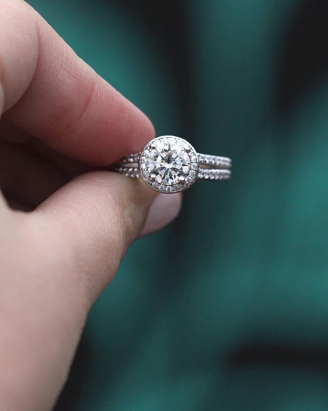 Engagement Rings, Rings, Engagement