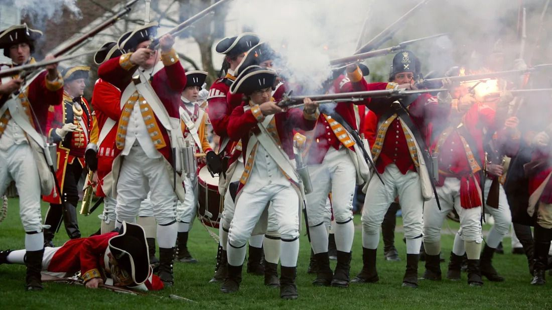 When Did Americans Lose Their British Accents British Accent American Accent American Revolution