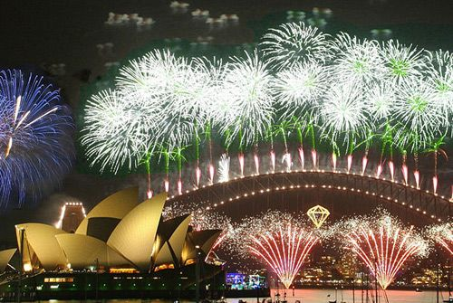 Sydney Harbour Bridge The Best Place For New Year S Eve New Years Eve Fireworks New Year Fireworks Sydney New Years Eve