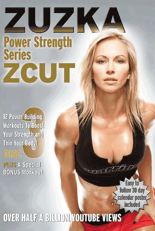 zcut power cardio