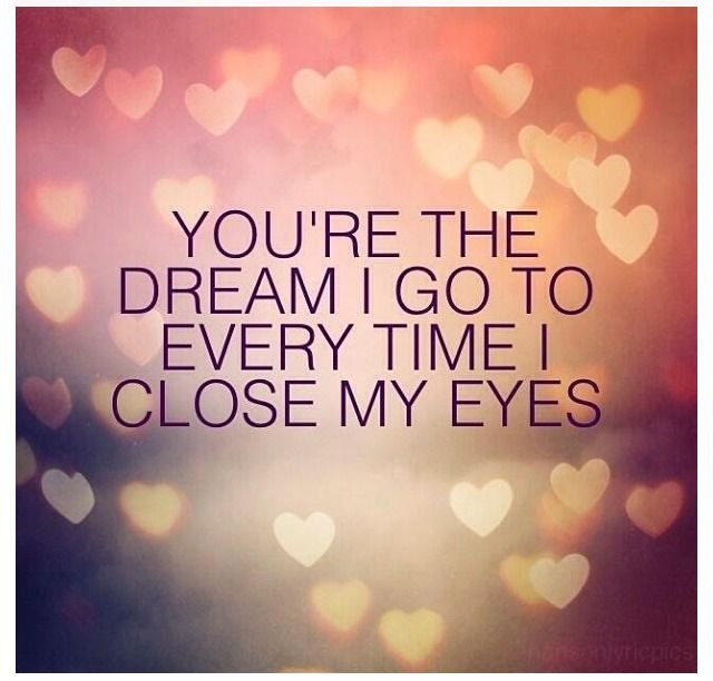 For Your Love lyrics ~ My Favorite Song!