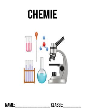 Deckblatter Chemie Schulbeginn Ersterschultag Einschulung Vorlage Ausdrucken Schule Deckblatt In 2020 Chemie Deckblatt Chemie Deckblatt Schule