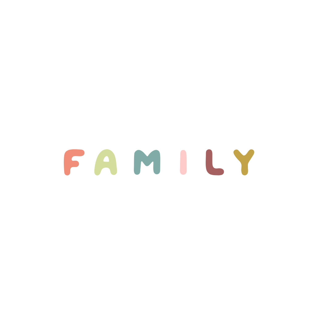 Family Is The One Good Thing In Our Life