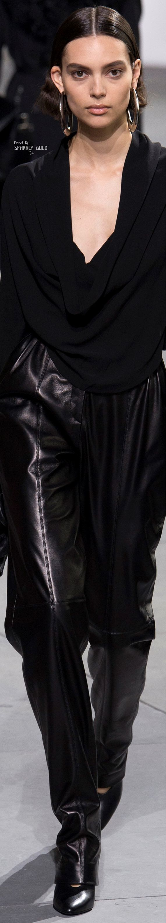 Michael Kors Fall 2017 RTW