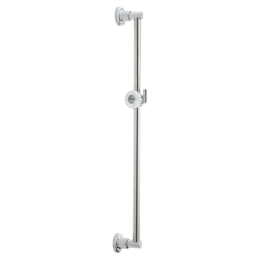 Delta 24 In Adjustable Pin Mount Wall Bar In Products Wall