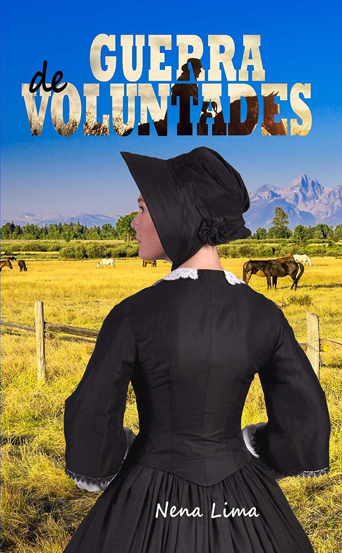 ada138ff0 Guerra de voluntades eBook: Nena Lima: Amazon.es: Tienda Kindle ...