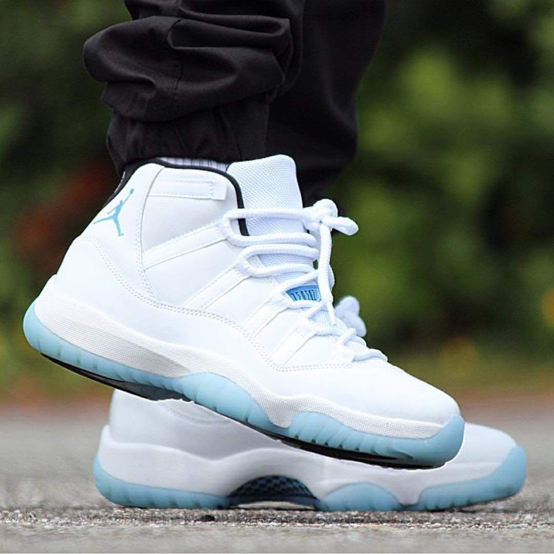 sports shoes 0f0c7 befe6 ... cheapest holiday sale nike air jordan 11 retro legend blue at  kickbackzny f3d6f c1753